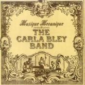 Musique Mecanique by BLEY, CARLA album cover