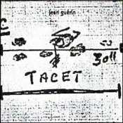 Tacet  by GUÉRIN, JEAN album cover