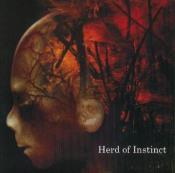 Herd of Instinct by HERD OF INSTINCT album cover