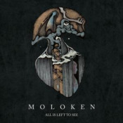 All Is Left To See by MOLOKEN album cover