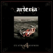 Cuatro Visiones by ARTERIA album cover