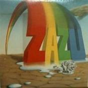 Zazu by ZAZU album cover