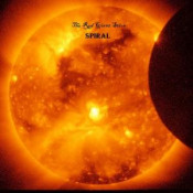 The Red Giant Stirs by SPIRAL album cover