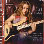 Transformation by WILKENFELD, TAL album cover