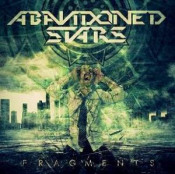 Fragments by ABANDONED STARS album cover