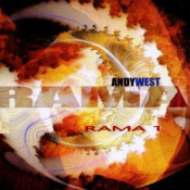 Rama 1 by WEST, ANDY album cover