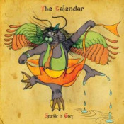 The Calendar by SPARKLE IN GREY album cover