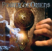 Rooms of Anguish by POWER OF OMENS album cover