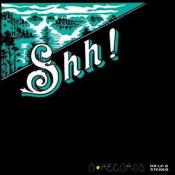 Shh! by SPERM album cover