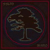 Ikaro by AALTO album cover