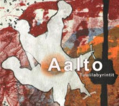 Tuulilabyrintit by AALTO album cover