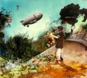 EV by GEVENDE album cover