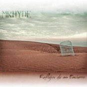 Reflejos De Un Encierro by MR. HYDE album cover