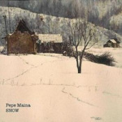 Snow by MAINA, PEPE album cover