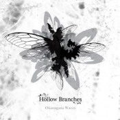 Okanagana Waves by HOLLOW BRANCHES album cover