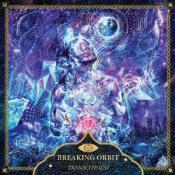 Transcension by BREAKING ORBIT album cover