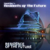Residence Of The Future by RESIDENTS OF THE FUTURE album cover