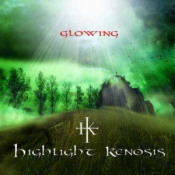 Glowing by HIGHLIGHT KENOSIS album cover