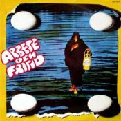 Arbete Och Fritid by ARBETE OCH FRITID album cover