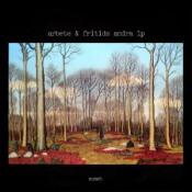 Andra by ARBETE OCH FRITID album cover