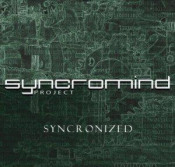 Syncronized by SYNCROMIND PROJECT album cover