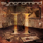 Second by SYNCROMIND PROJECT album cover