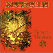 Northumbria by AETHELLIS album cover