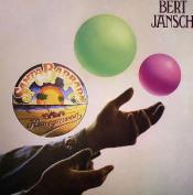 Santa Barbara Honeymoon by JANSCH, BERT album cover