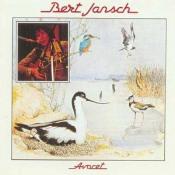 Avocet (w/ Martin Jenkins) by JANSCH, BERT album cover