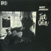 Jack Orion (w/ John Renbourn) by JANSCH, BERT album cover