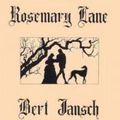 Rosemary Lane by JANSCH, BERT album cover