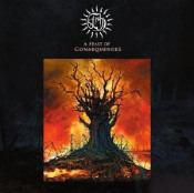 A Feast Of Consequences by FISH album cover