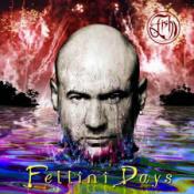 Fellini Days by FISH album cover
