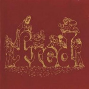 Fred by FRED album cover
