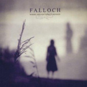 Where Distant Spirits Remain by FALLOCH album cover