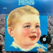 Nano by BARCELONA TRACTION album cover