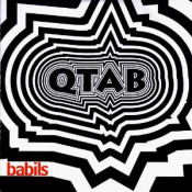 QTAB by BABILS album cover