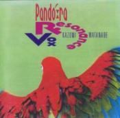 Pandora by WATANABE, KAZUMI album cover