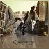 Equinoccio Uno by INFUSION KAMACHUI album cover
