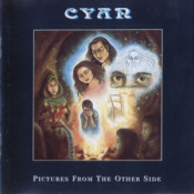 Pictures From The Other Side by CYAN album cover