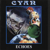 Echoes by CYAN album cover