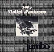 Violini D' Autunno by JUMBO album cover