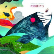 Perspectives by LORD OF MUSHROOMS album cover