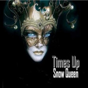 Snow Queen by TIMES UP album cover