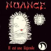 Il est une legende by NUANCE album cover