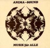 Musik Für Alle  by ANIMA-SOUND album cover