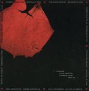 My Love, My Sorrow by RADA & TERNOVNIK (THE BLACKTHORN) album cover