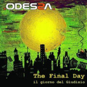 The Final Day by ODESSA album cover