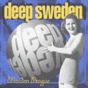 Maiden Prague by DEEP SWEDEN album cover