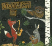 Utopianisti II by UTOPIANISTI album cover